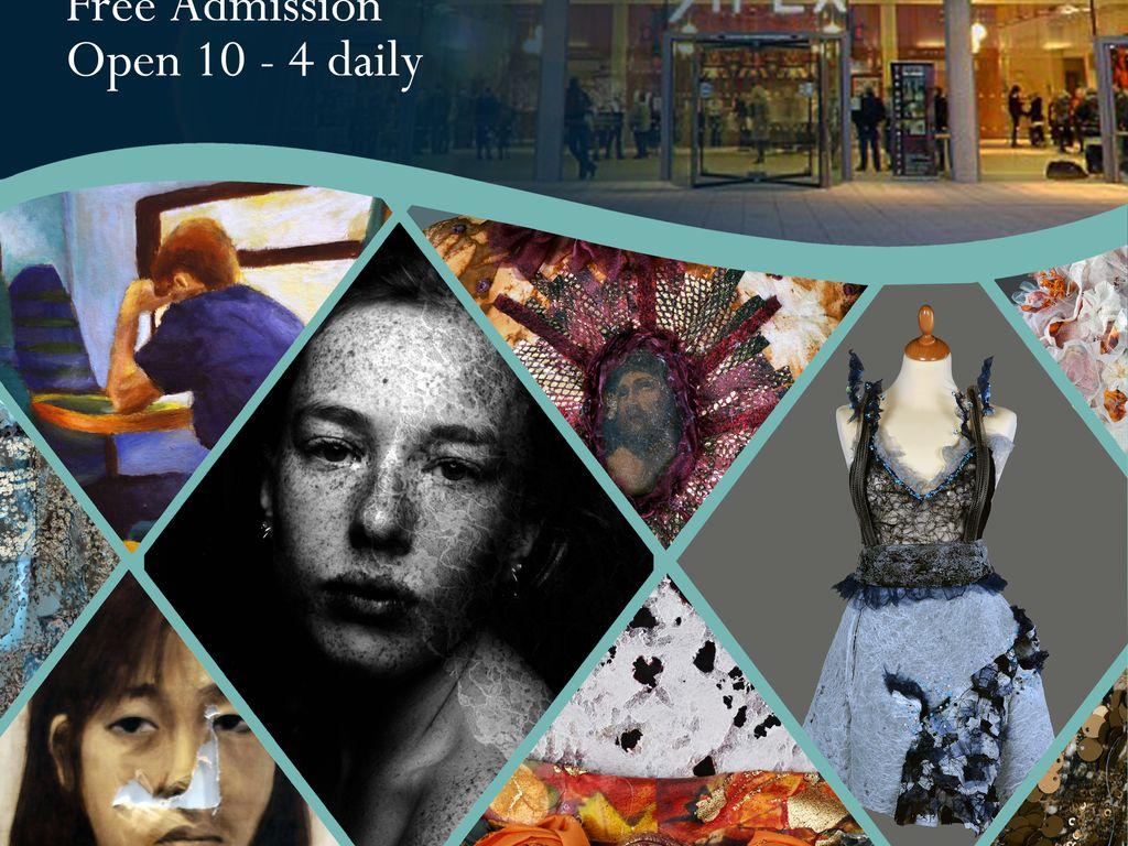 Apex Gallery Exhibition Poster 2020