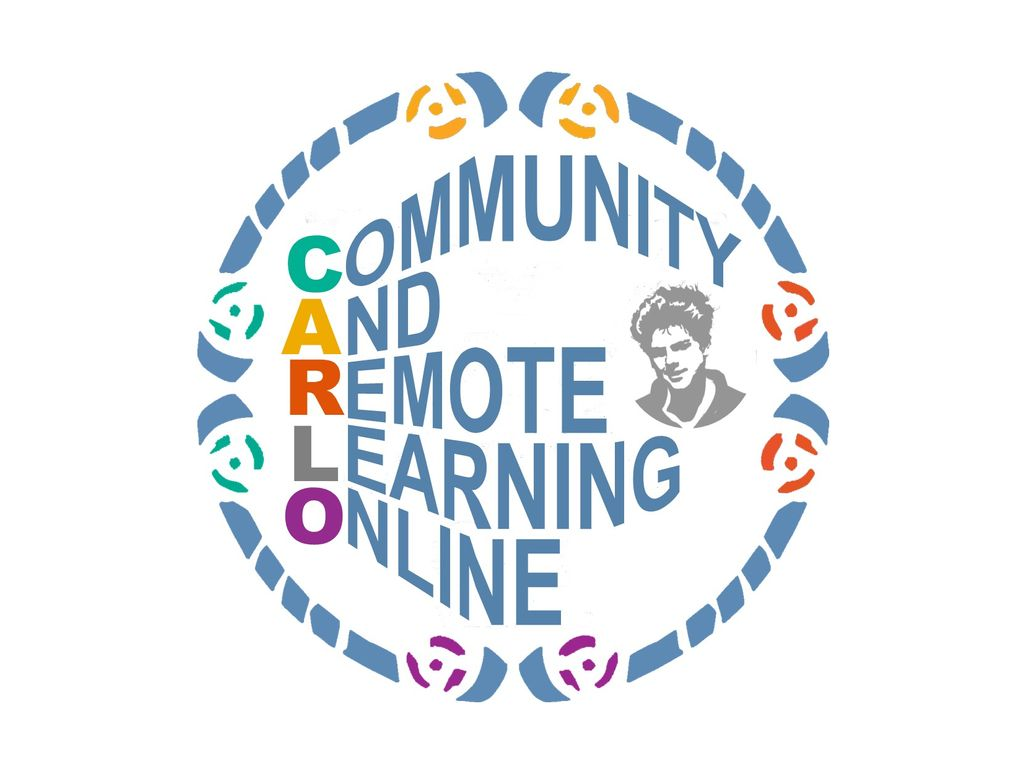 Community and Remote Learning Online (CARLO)